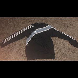 Adidas UCLA Bruins crew neck sweater